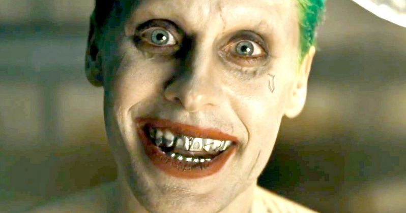 Suicide Squad Cast Get More Gifts from the Joker