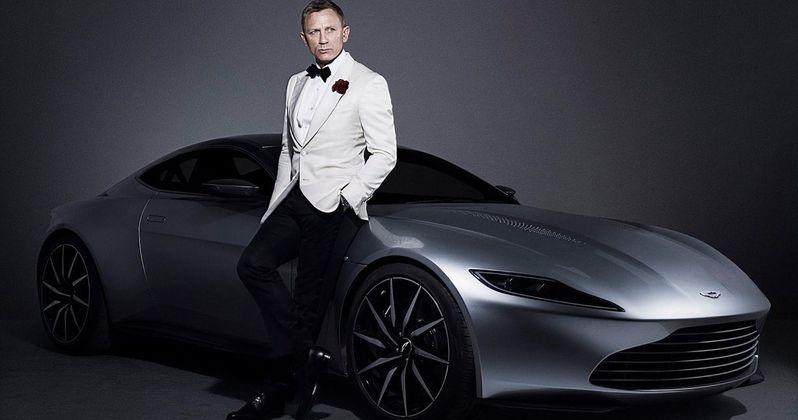 Daniel Craig Scores Huge $25M Payday for James Bond 25?