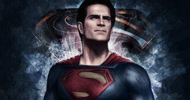 Henry Cavill Still Wants Man Of Steel 2 And Has Lots Ideas