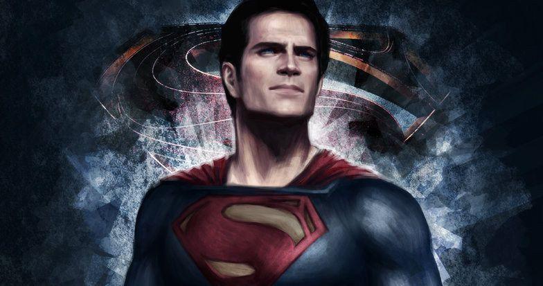 Henry Cavill Still Wants Man of Steel 2 and Has Lots of Ideas