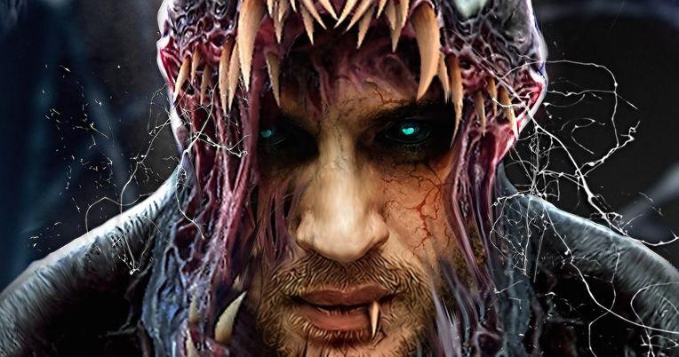 Tom Hardy Debunks Venom-Less Venom Movie Rumors