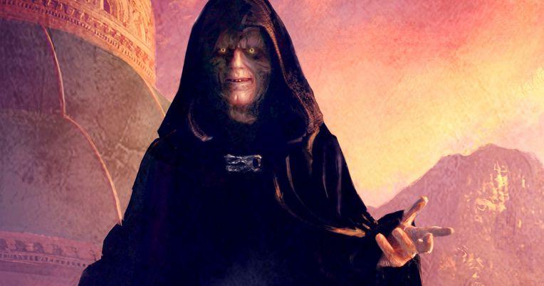 Star Wars 7: Will Emperor Palpatine Return?