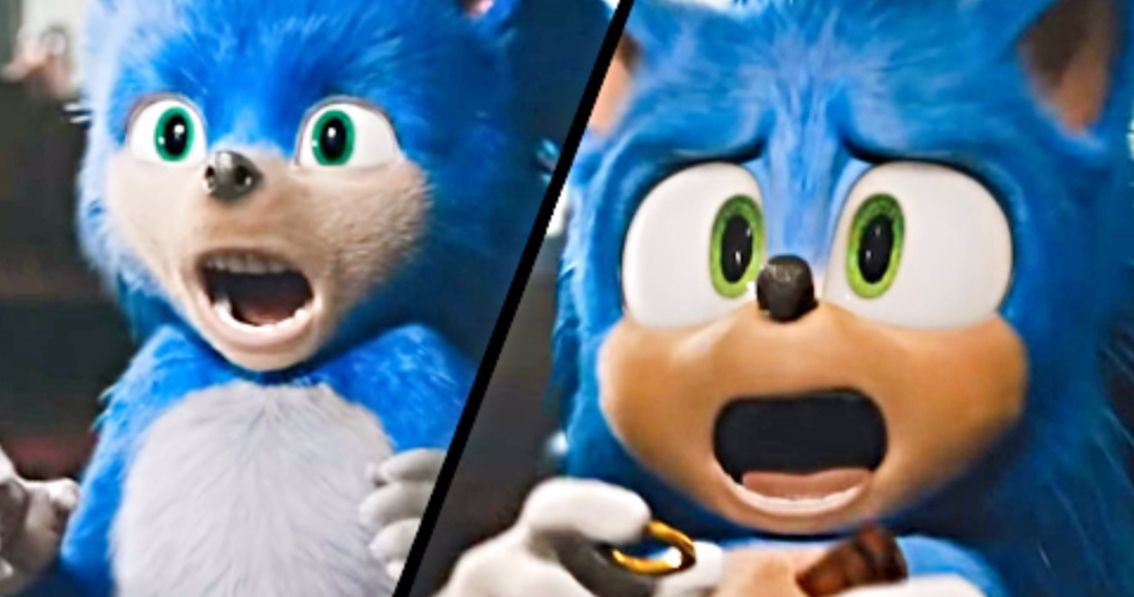 Sonic the Hedgehog Star Ben Schwartz Breaks Down the Redesign and Backlash Benefits
