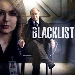 COMIC-CON 2013: The Blacklist Panel Footage