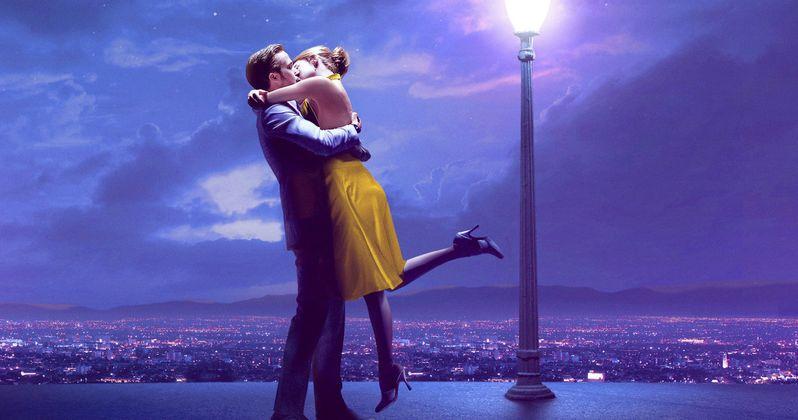 La La Land Ties All-Time Oscar Record with 14 Nominations