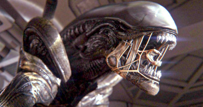 Blomkamp's Alien 5 Put on Indefinite Hold for Prometheus 2