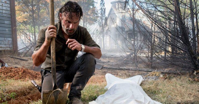 Walking Dead Ratings Experience Lowest Drop Since Season 1