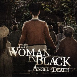 The Woman in Black: Angels of Death Promo Art