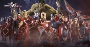 Avengers: Infinity War Shoots In NYC Next Week