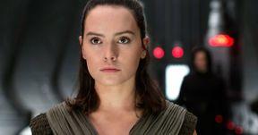 Last Jedi Director Explains Decision Behind Rey's Parents