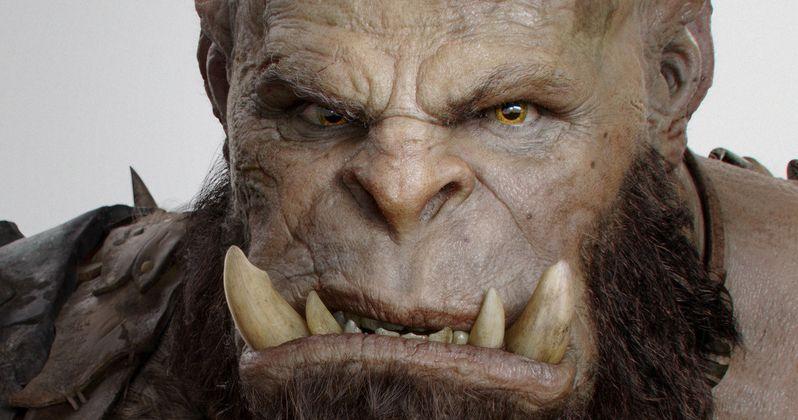 Warcraft and Crimson Peak Will Return to Comic Con