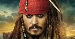 Johnny Depp's Jack Sparrow Won't Return in New Pirates of the Caribbean Movie