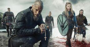 Vikings Renewed for Season 4 on History Channel