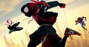 Spider-Man: Into the Spider-Verse Scores Record Breaking December Box Office Debut