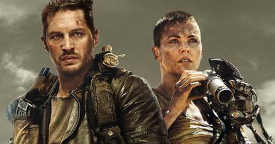 Mad Max: Fury Road Prequel Starts Pre-Production in Australia?