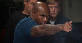 Antoine Fuqua Will Replace Director Tony Scott on Narco Sub