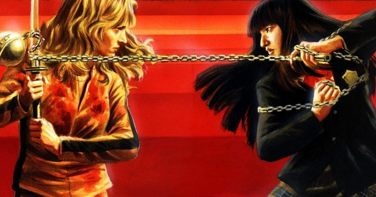 What Kill Bill: The Whole Bloody Affair Changes About The ...