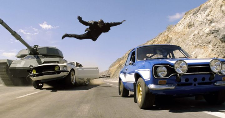 Will Sung Kang Return as Han in Fast and Furious 9?