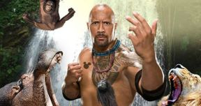 The Rock Will Shoot Disney's Jungle Cruise in 2018