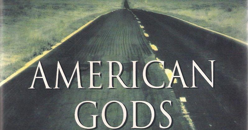 Neil Gaiman's American Gods TV Series Moves Forward