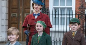 Mary Poppins Returns Review #2: A Bit Bland, But Still Delightfully Fun