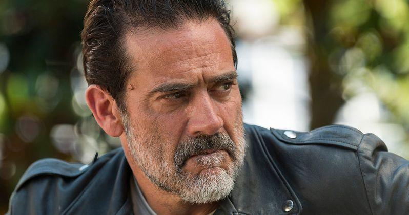 Jeffrey Dean Morgan Confirms Negan for Walking Dead Season 8