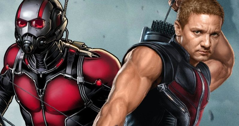 Are Ant-Man and Hawkeye the Only Avengers That Don't Die in Infinity War?