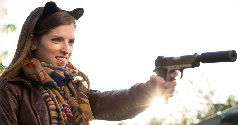 Anna Kendrick as Squirrel Girl Is Perfect Casting Says Avengers 3 Directors