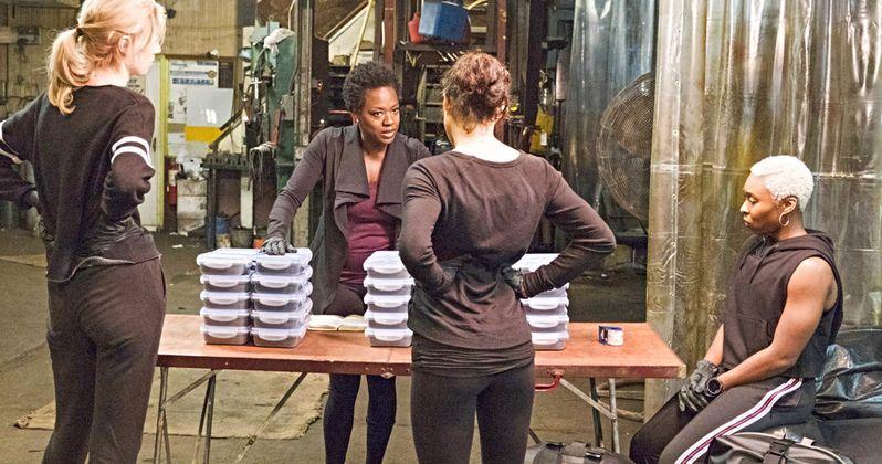 New Widows Trailer Has Viola Davis Uniting a Badass Team of Criminals