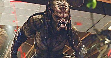 The Predator Review #2: A Big, Fun, Gory Mess