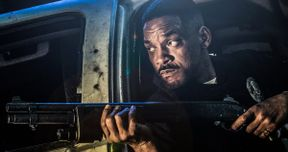 Netflix's Bright Trailer Reteams Will Smith & Suicide Squad Director
