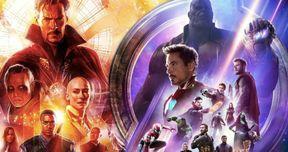 Surprise Doctor Strange Character Confirmed for Avengers 4