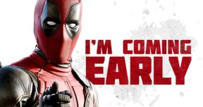Deadpool Is Coming to Digital HD Earlier Than Expected
