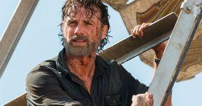 Andrew Lincoln Teases Rick's True Fate in Walking Dead Season 9