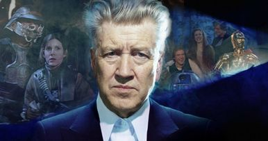 George Lucas Wanted David Lynch to Direct Return of the Jedi