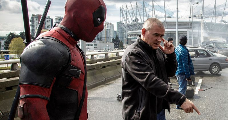 Deadpool 2 Fight Was Over Two Very Different Versions of the Movie