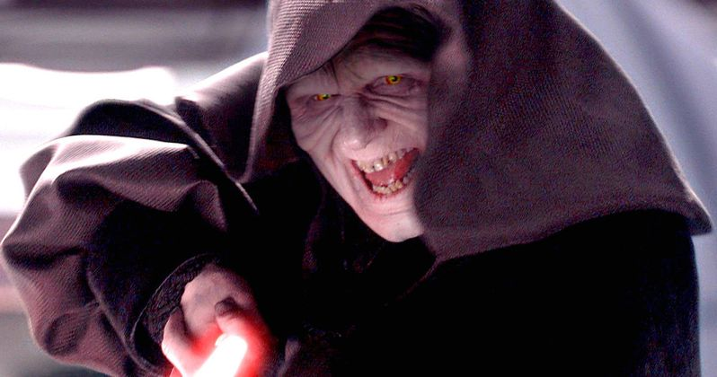 Cancelled Star Wars TV Show Told Emperor Palpatine's Origin Story