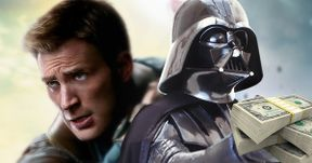 Rogue One Beats Civil War as Second Biggest Movie of 2016