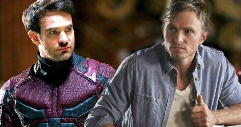 Wilson Bethel Confirmed as Bullseye in Daredevil Season 3
