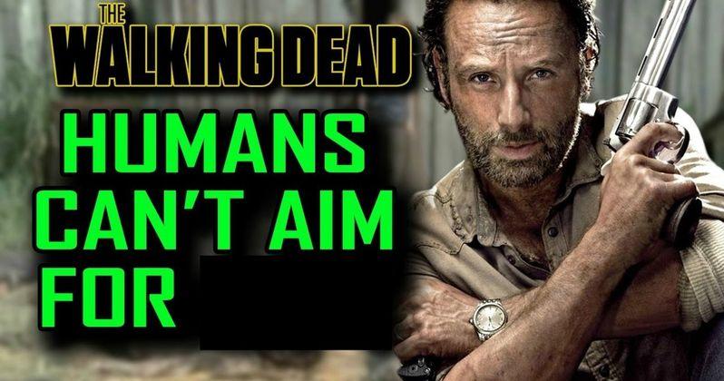 Nerd Alert: Walking Dead History, Frozen Fever Honest Trailer & More