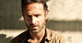 Andrew Lincoln Shares Emotional Farewell Letter with Walking Dead Fans