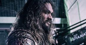Aquaman Dives Into Uncharted Cinematic Territory Says Jason Momoa