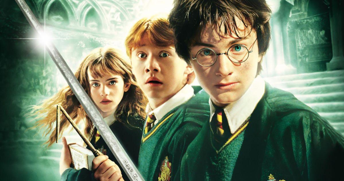Дэниела Рэдклиффа сильно смущает его ранняя игра в «Гарри Поттере»