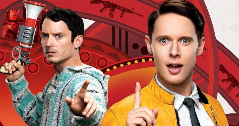 BBC America Cancels Dirk Gently After Just 2 Seasons