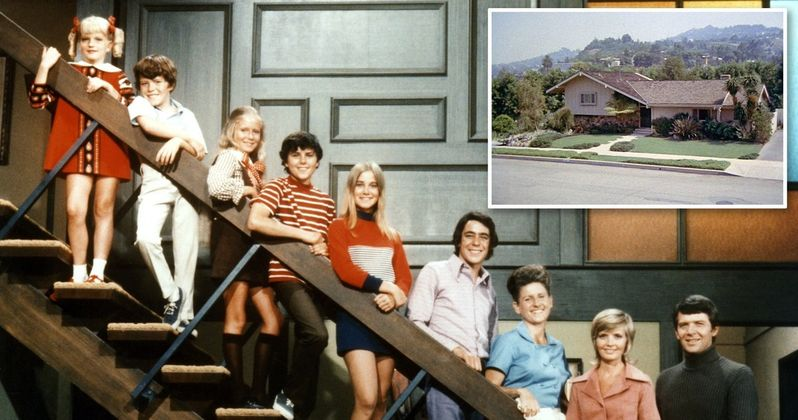 Brady Bunch House Saved by HGTV, Who Overbid by $1.6 Million