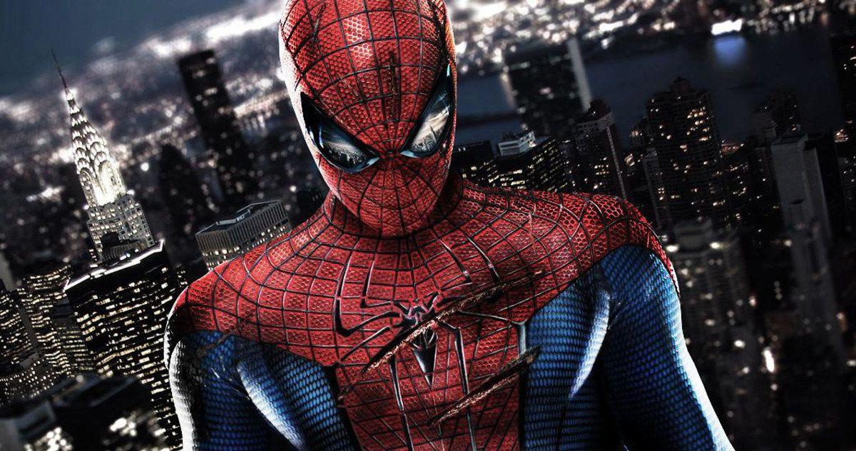 картинки или фото человека паука принадлежности
