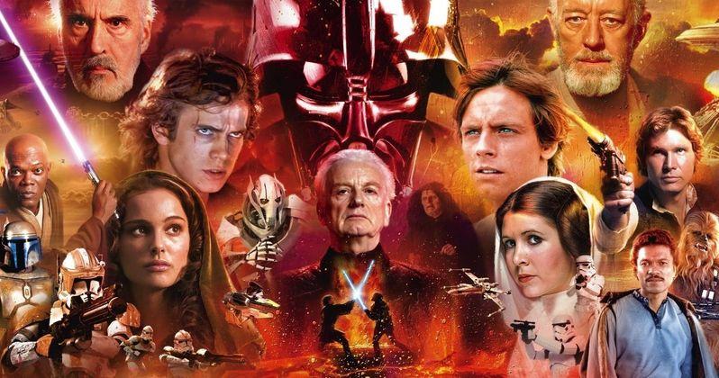 TBS Celebrates Star Wars Day with May 4th Movie Marathon