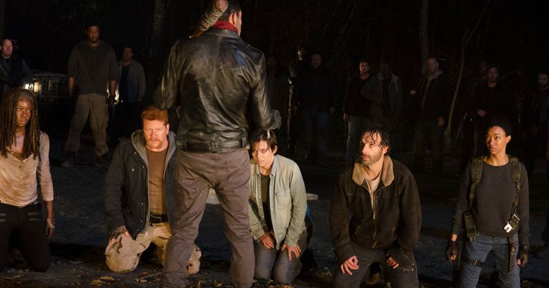 Did This Walking Dead Star Spoil the Big Season 7 Death?