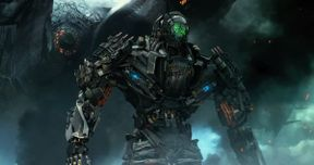 Lockdown Calls Out Optimus Prime in Latest Transformers: Age of Extinction TV Trailer