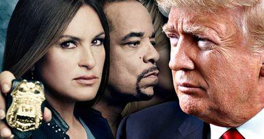 Law & Order: SVU Delays Donald Trump Episode Until After Election